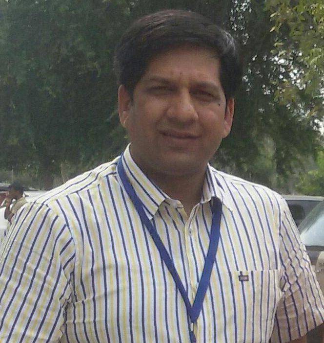 Dr Harendra